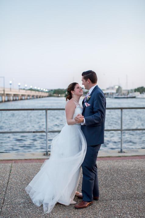 Bianca and Connor's Wedding Sneak Peek-9