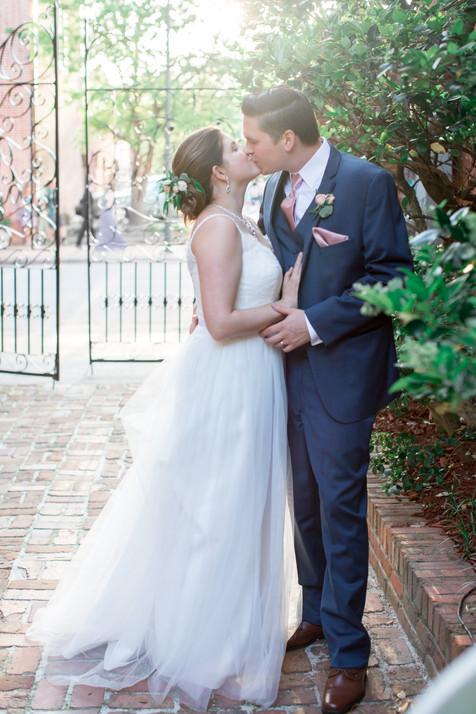Virginia Wedding Photography, Kay De Lan