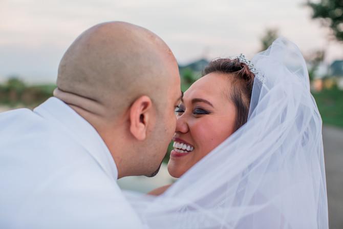 Sam and Nora's Wedding - Kingsmill Resort - Williamsburg, Virginia