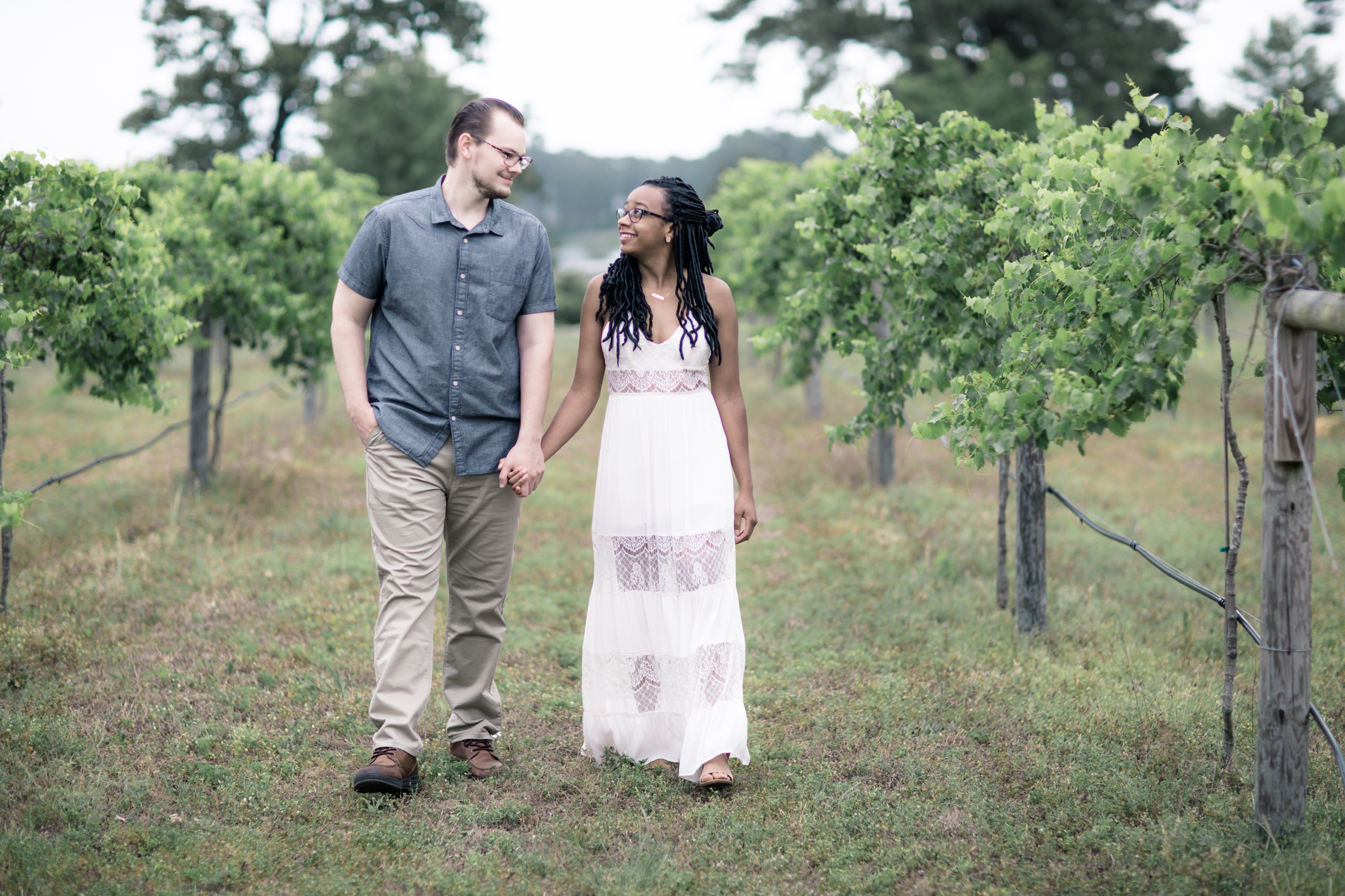 VA and NC Wedding Photography