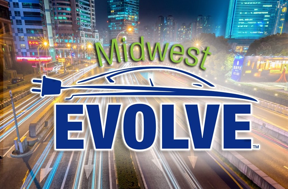 The Midwest (EVOLVE) Electric Vehicle Opportunities: Learning, eVents, Experience project is a partnership between the American Lung Association and eight Midwestern Clean Cities coalitions in seven states. The purpose of the project is to educate consumers, as well as public and private fleets, about the performance and environmental advantages of electric vehicles. The project launched in early 2017.