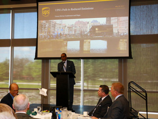 Sustainability Showcased at Chicago Conference