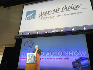 Multi-state Electric Vehicle Project Launches in Midwest