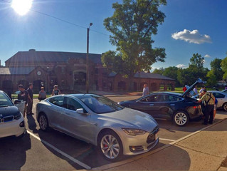 Enthusiasm for Electric Vehicles Continues to Grow