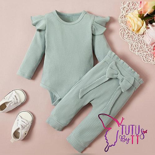 Comfy 2 Piece Baby  Set