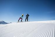 Skigebiet Bergkastel