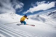 Nauders am Reschenpass - Skigebiet Bergkastel