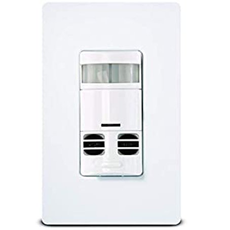 MULTITE OCC SENSOR WALL SWITCH WITH NEUTRAL 120V277