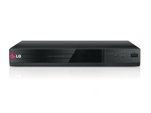 REPRODUCTOR DVD-USB-CD LG
