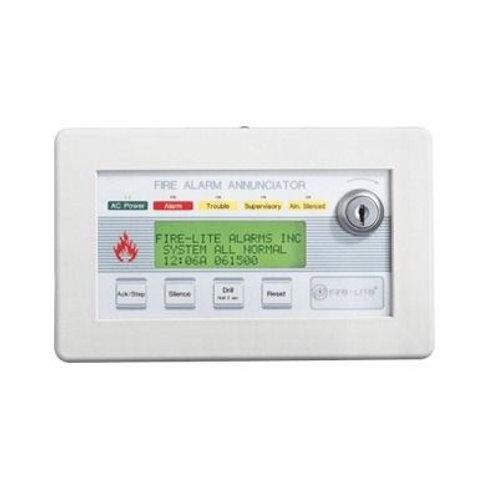 Anunciador Remoto Serial Para Paneles MS-9200UDLS y MS-9600UDLS de Fire-Lite