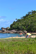 Praia Vermelha do Norte - Ubatuba SP