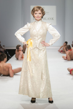 DressTheatre Couture by Dora Blank. Only D - 033