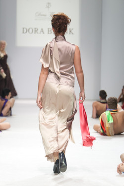 DressTheatre Couture by Dora Blank. Only D - 214