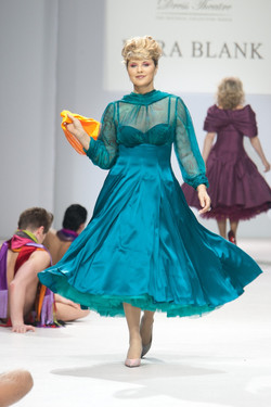 DressTheatre Couture by Dora Blank. Only D - 234