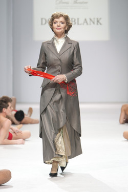 DressTheatre Couture by Dora Blank. Only D - 015