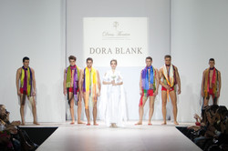 DressTheatre Couture by Dora Blank. Only D - 253