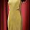 Thumbnail: Dress made of suede. DressTheatre Couture by Dora Blank