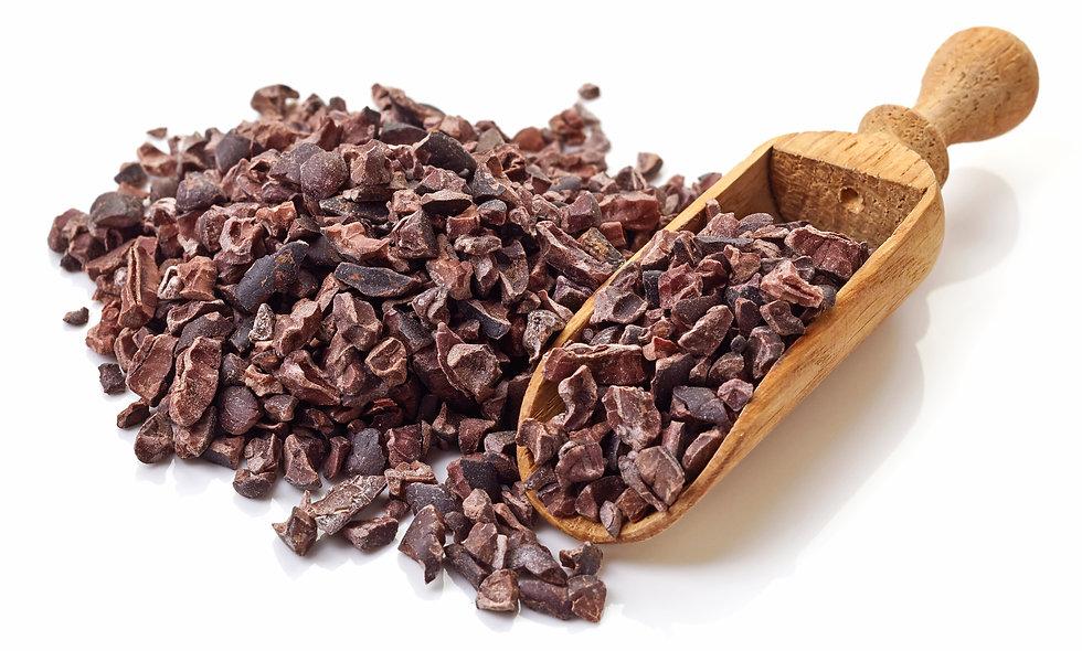 Bio-Rohe Kakaonibs