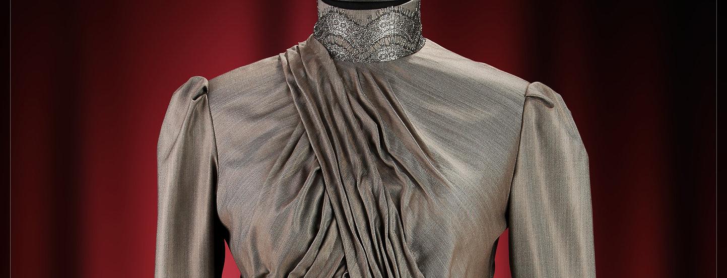 Ателье индивидуального пошива Доры Бланк Dress Theatre
