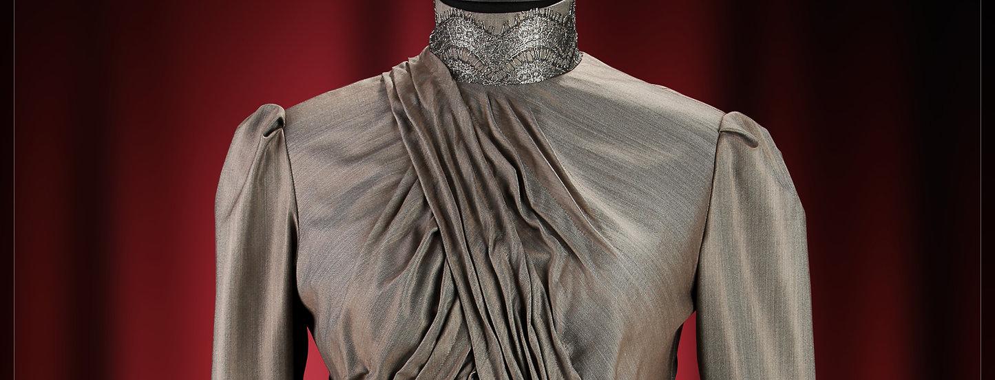 Ателье индивидуального пошива Доры Бланк Dress Theatre Couture