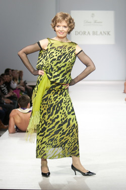 DressTheatre Couture by Dora Blank. Only D - 223