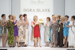 DressTheatre Couture by Dora Blank. Only D - 273