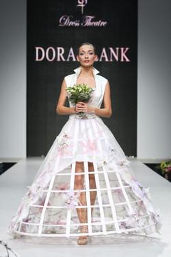 Свадебное платье. Wedding dress.