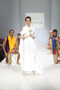 DressTheatre Couture by Dora Blank. Only D - 251