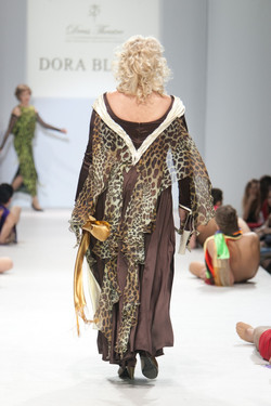 DressTheatre Couture by Dora Blank. Only D - 220