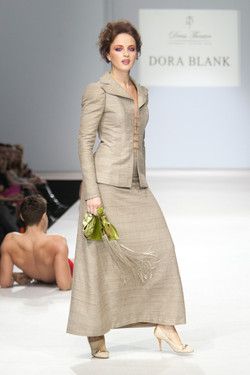 DressTheatre Couture by Dora Blank. Only D - 024