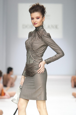 DressTheatre Couture by Dora Blank. Only D - 045