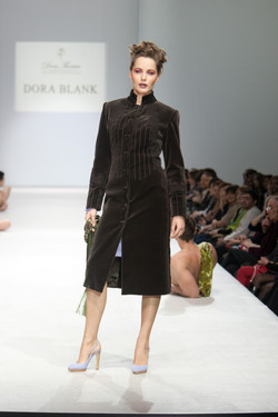 DressTheatre Couture by Dora Blank. Only D - 061