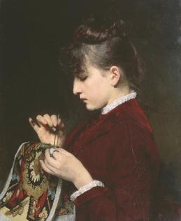 Handicraft as Psychotechnics. A Series of Articles. Article 2