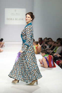 DressTheatre Couture by Dora Blank. Only D - 175