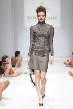 DressTheatre Couture by Dora Blank. Only D - 044