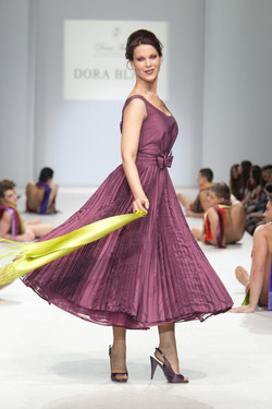 DressTheatre Couture by Dora Blank. Only D - 243