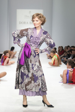 DressTheatre Couture by Dora Blank. Only D - 171