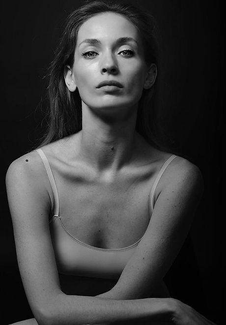 Anastasia Grigorieva SSoM