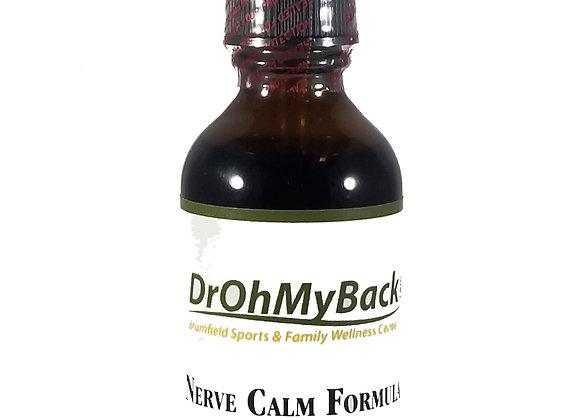Nerve Calm Formula