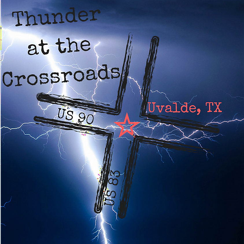 Thunder at the Crossroads 10/11