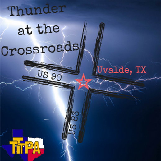 Thunder at the Crossroads 10/12