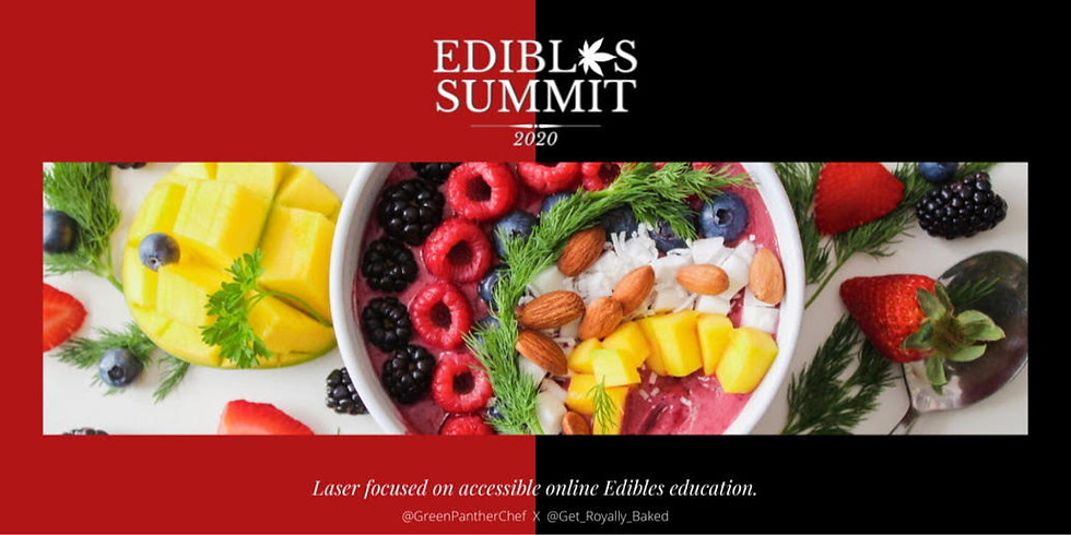 The Edible Summit 2020
