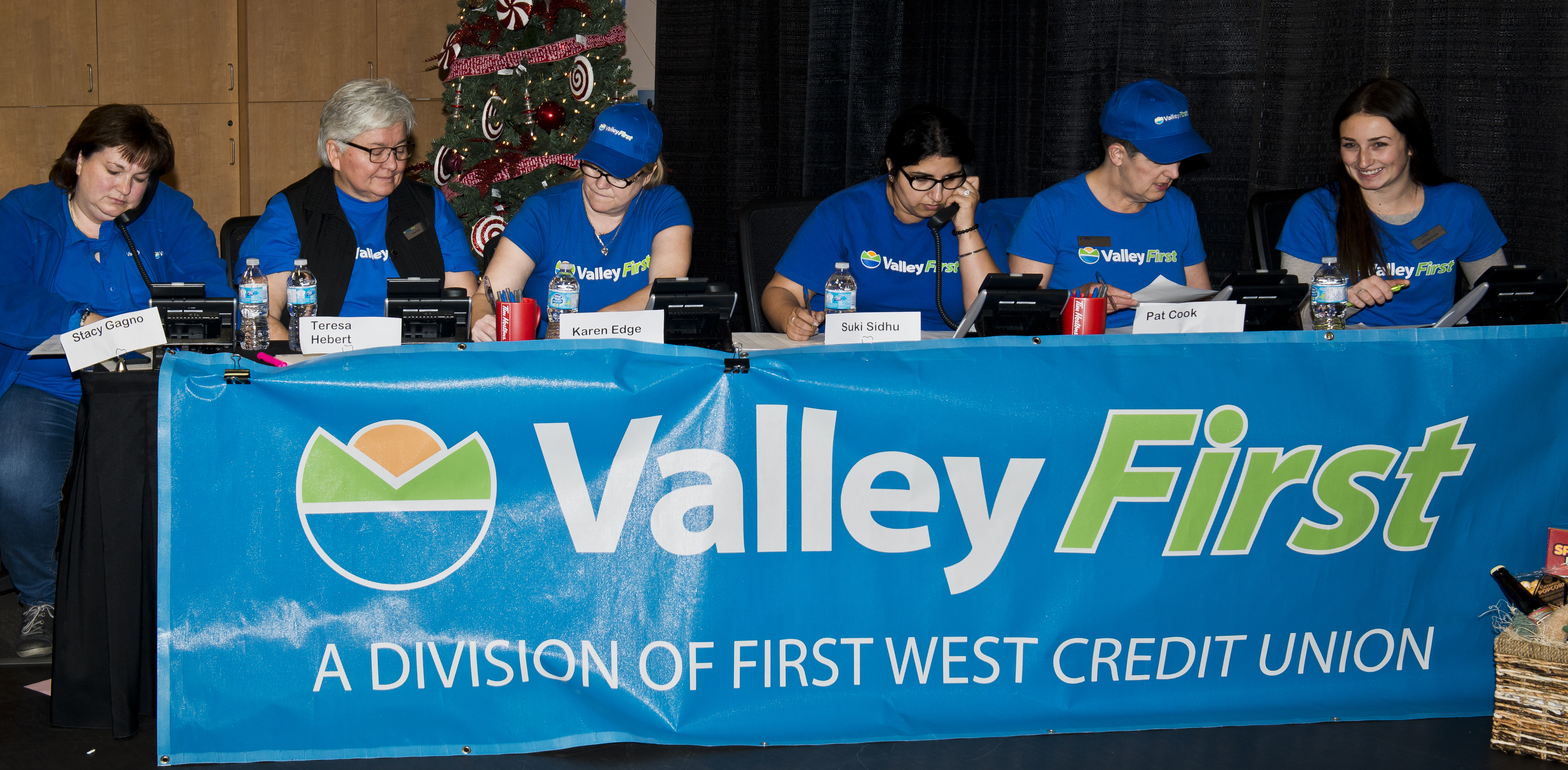 Valley First