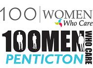 100 Women + Men Who Care