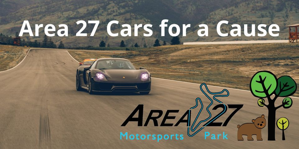 Area 27 Cars for a Cause