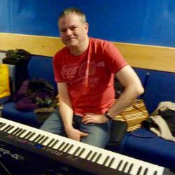 Steve-recording-with-RanKanKan