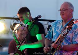 Steamer Ducks with Robbie McIntosh