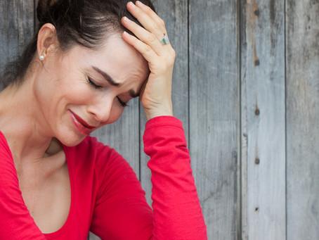 Dear John: My husband's suicide was my fault