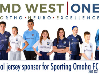SOFC & MD West ONE Partnership