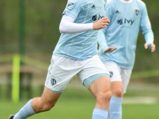 Johnny Hansen - SOFC to SKC